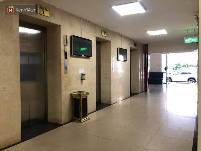 Vụ bé trai bị dâm ô trong thang máy ở chung cư giữa Hà Nội: Tạm giữ hình sự người đàn ông 65 tuổi - Ảnh 2.