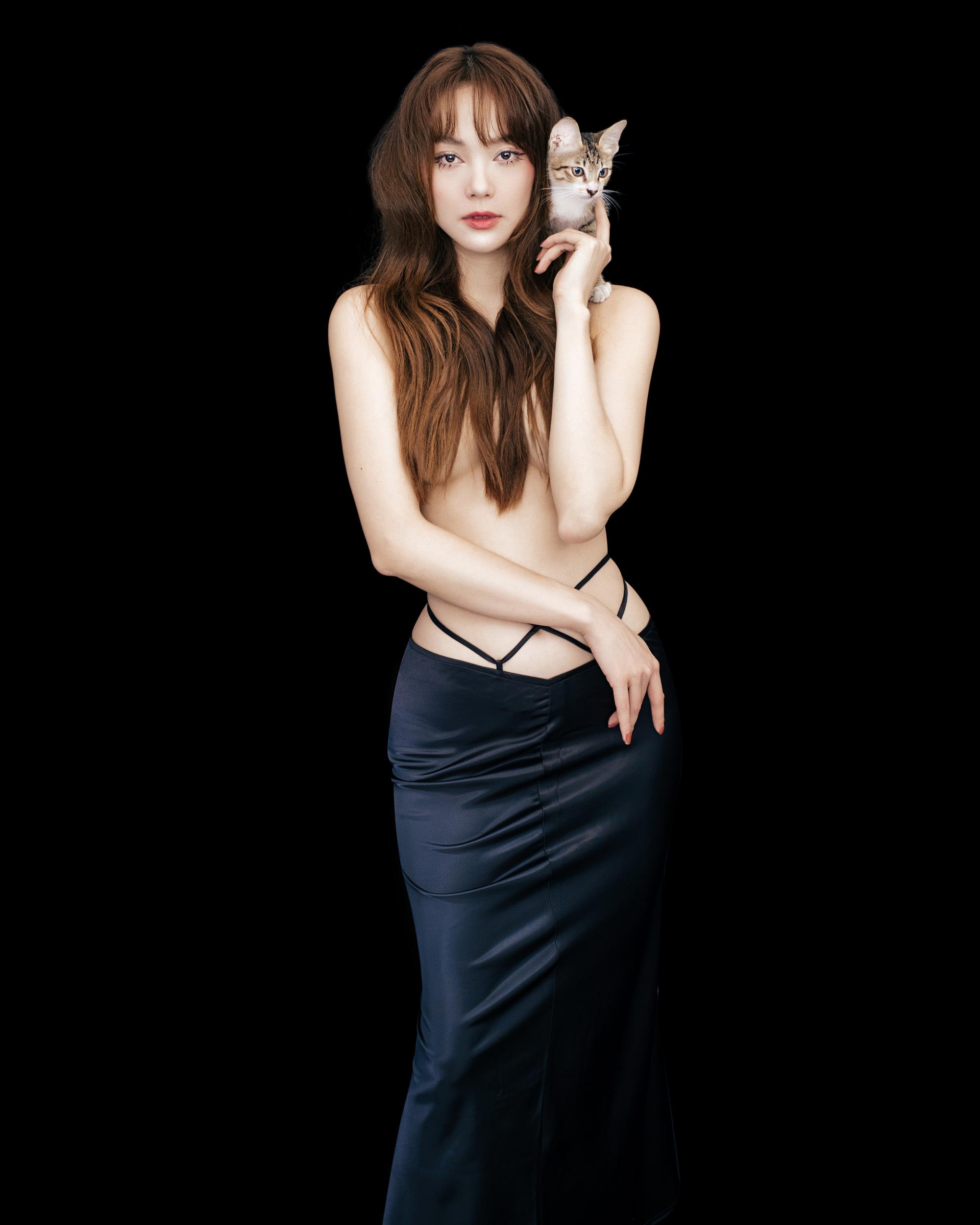 Top 10 nữ diễn viên đẹp nhất Việt Nam - Toplist.vn