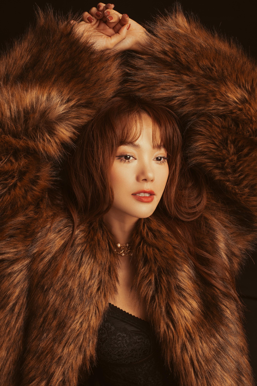 Vietnamese Models: Thu Minh-Vietnamese singer photos