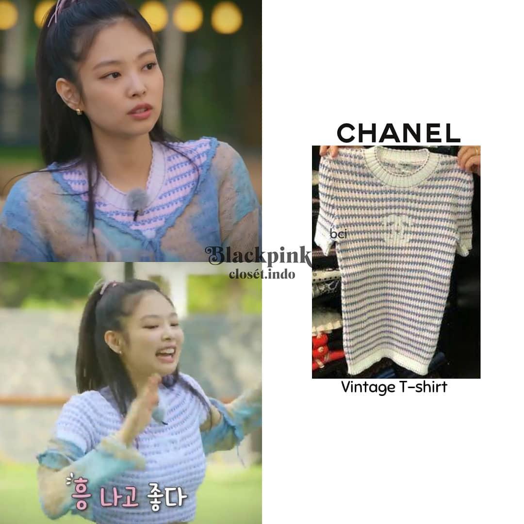 Một chiếc áo 3 số phận: Jennie, Chi Pu và cả Phượng Chanel cùng diện mà sao khác quá - Ảnh 6.