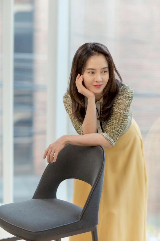 Át chủ bài Song Ji Hyo bất ngờ tiết lộ kế hoạch kết hôn và nói về chuyện rời khỏi Running Man - ảnh 2