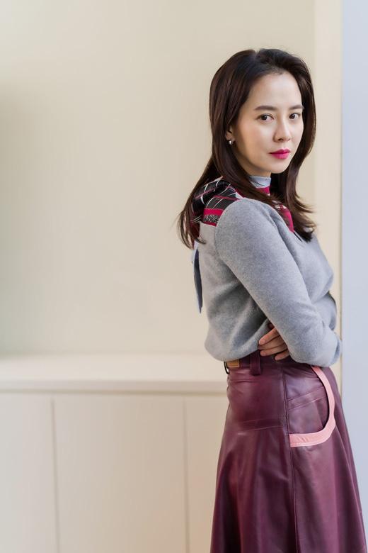 Át chủ bài Song Ji Hyo bất ngờ tiết lộ kế hoạch kết hôn và nói về chuyện rời khỏi Running Man - ảnh 4