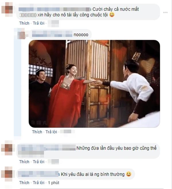 Triệu Lộ Tư - Đinh Vũ Hề chim chuột xuyên màn đêm ở Trần Thiên Thiên Trong Lời Đồn nhưng spotlight lại thuộc về người này - ảnh 8