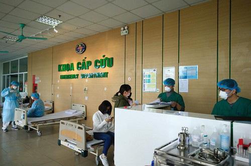 4 bệnh nhân trở về từ Nga được công bố khỏi bệnh, Việt Nam còn điều trị 31 ca - ảnh 1