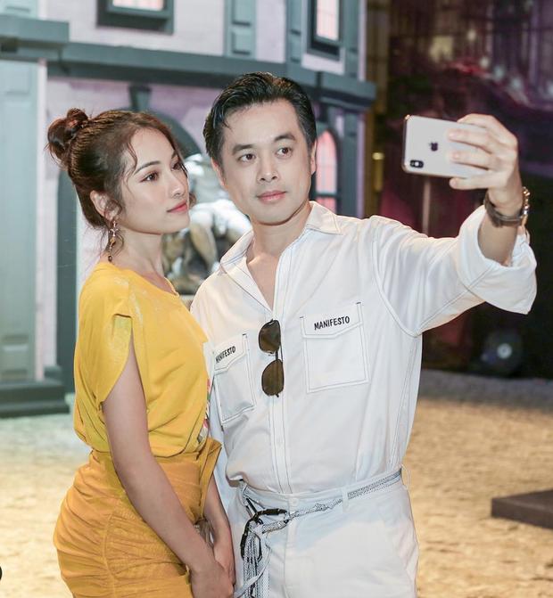 HOT: Dương Khắc Linh xác nhận bà xã Sara Lưu đang mang song thai, showbiz rộn ràng đón tin hỉ - ảnh 5