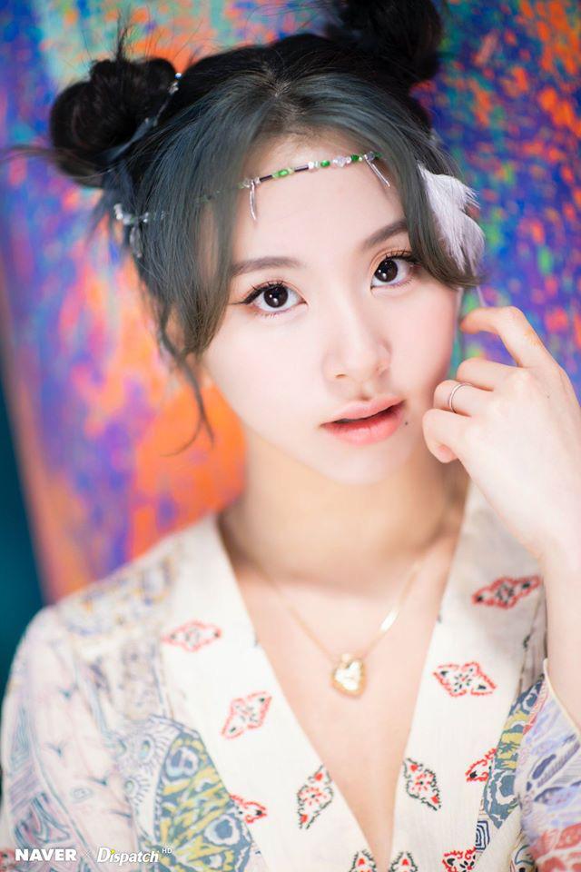 Twice lột xác phi thường với style mới nhưng mỹ nhân khiến netizen ấn tượng nhất không phải Tzuyu mà là người này - ảnh 8