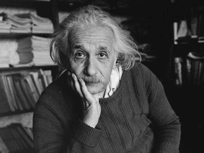 Tuyển tập 5 trích dẫn để đời về cuộc sống và sự nghiệp của Albert Einstein - Ảnh 1.