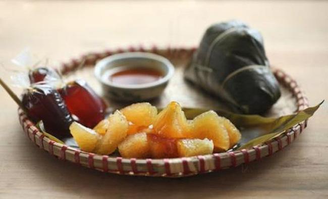 Tết Đoan Ngọ năm nay, mâm cơm của gia đình bạn nên có những món ăn này vừa để diệt sạch sâu bọ lại nhận lợi ích tuyệt vời cho sức khỏe - ảnh 5