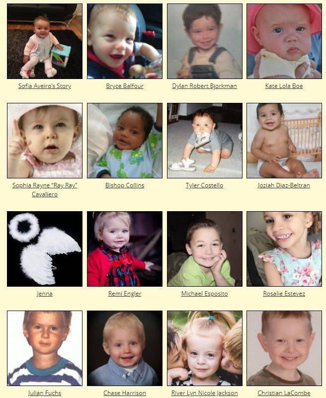 Thảm kịch mùa hè: ở Mỹ cứ 9 ngày lại có 1 đứa trẻ tử vong vì bị bỏ quên trong xe, còn bao nhiêu phụ huynh bất cẩn thế này? - ảnh 5
