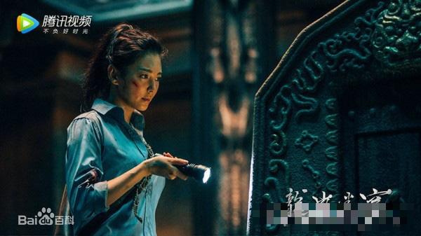 5 phim Trung có lượt xem cao nhất đầu 2020: Bom tấn của Địch Lệ Nhiệt Ba đứng đầu, Trần Thiên Thiên bỗng dưng mất hút - ảnh 11