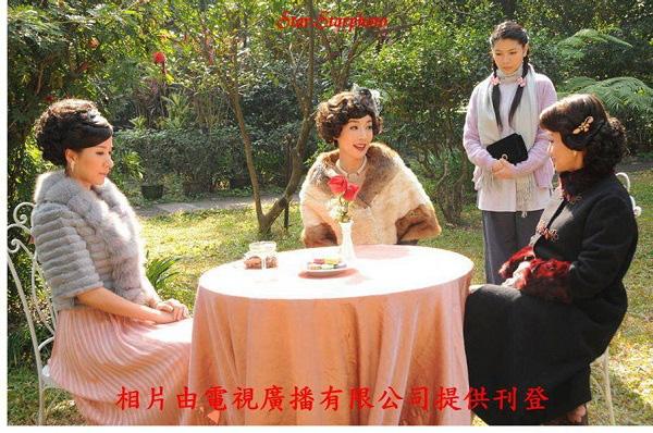 4 phim gia đấu căng không kém drama chủ sòng bài Macau: Năm bà vợ chiến nhau vì chuyện thừa kế, nghĩ mà mệt giùm! - ảnh 9