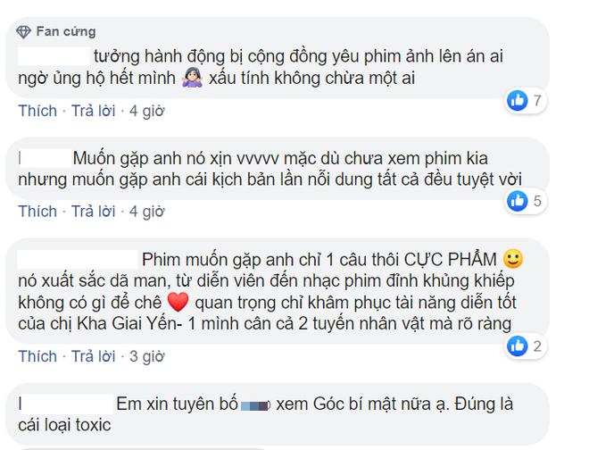 Bom tấn xứ Đài bị fan siêu phẩm Góc Bí Mật dìm hàng tơi tả, Cnet lại nhiệt tình ủng hộ - ảnh 7