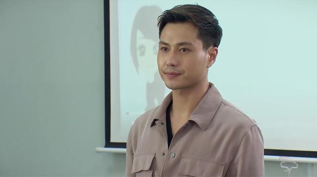 4 thầy giáo soái ca sốt nức nở màn ảnh Việt: Thấy mê nhất đích thị là Thanh Sơn của Đừng Bắt Em Phải Quên - ảnh 1