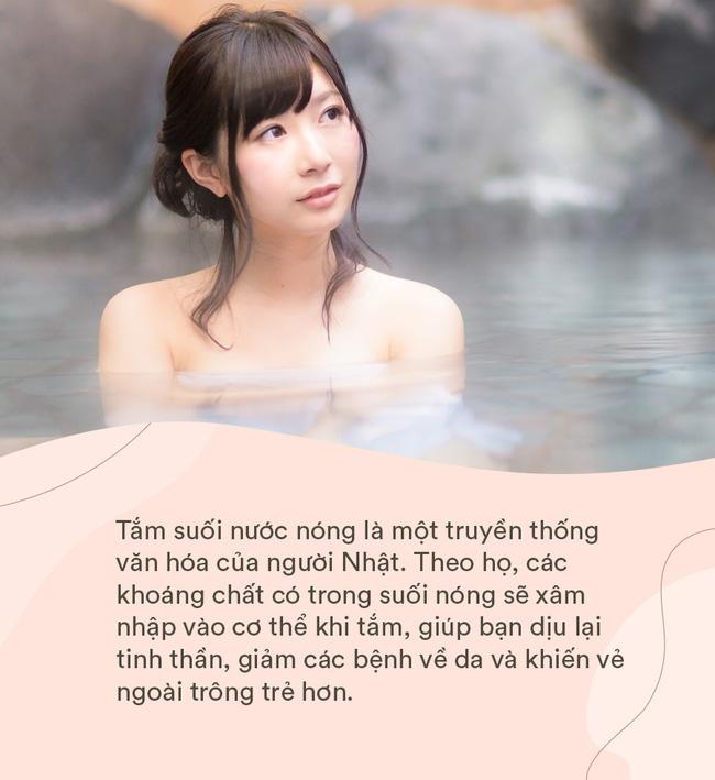 Tại sao phụ nữ Nhật cứ trẻ mãi không già, ít nếp nhăn và luôn khỏe mạnh: Hóa ra đều nhờ 8 bí quyết đơn giản dễ học này - ảnh 4