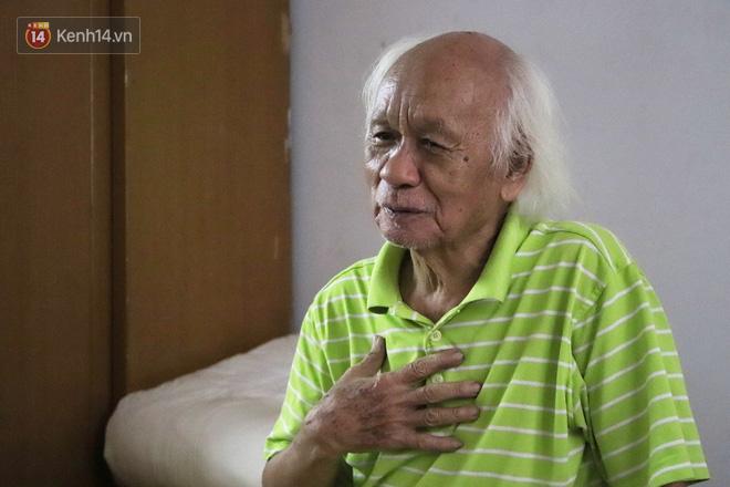 Cụ ông để lại di chúc căn nhà 12 tỷ ở Sài Gòn cho người nghèo che mưa nắng dù có vợ con đuề huề - ảnh 5