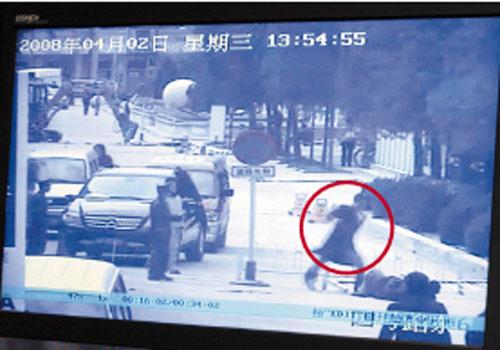 Loạt scandal choảng nhau chấn động Cbiz: Triệu Vy bạo lực, Trần Quán Hy bị đánh bất tỉnh nhân sự nhưng chưa bằng vụ cuối - ảnh 13