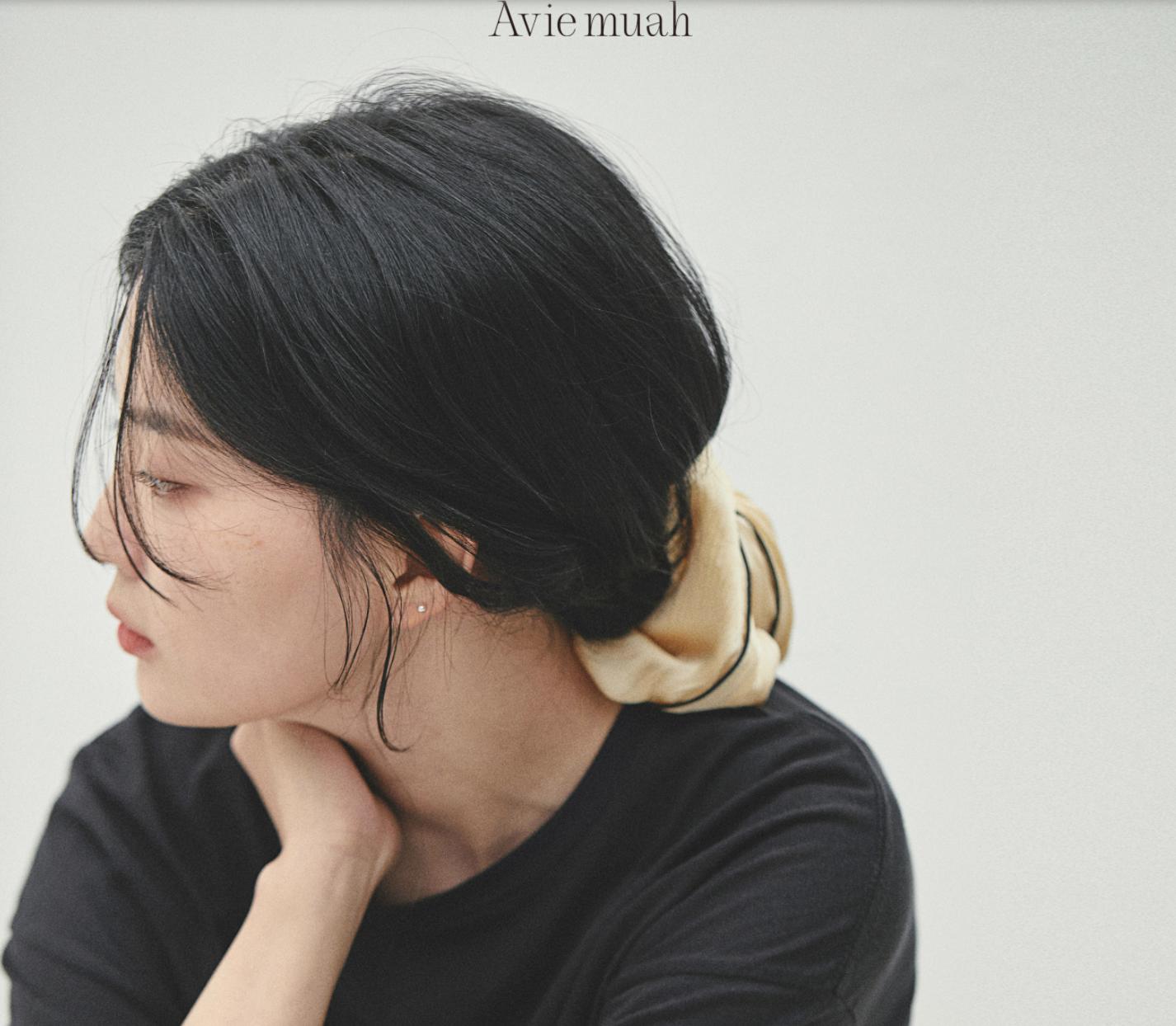 Thành viên nhóm Davichi mở thương hiệu riêng, bị chỉ trích vì đồ quá đắt: Chun buộc tóc vải giá sương sương 1,1 triệu - Ảnh 5.