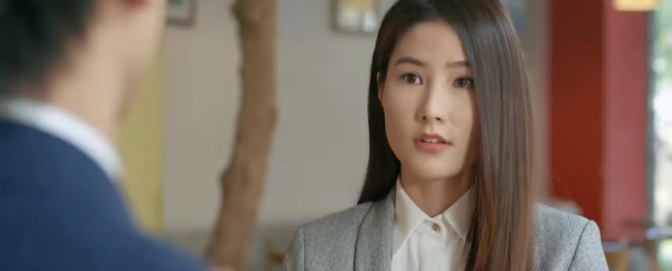 Diễm My 9x phũ đẹp Thanh Sơn, mặt dày thả thính tổng tài soái ca ở Tình Yêu và Tham Vọng tập 29 - Ảnh 3.