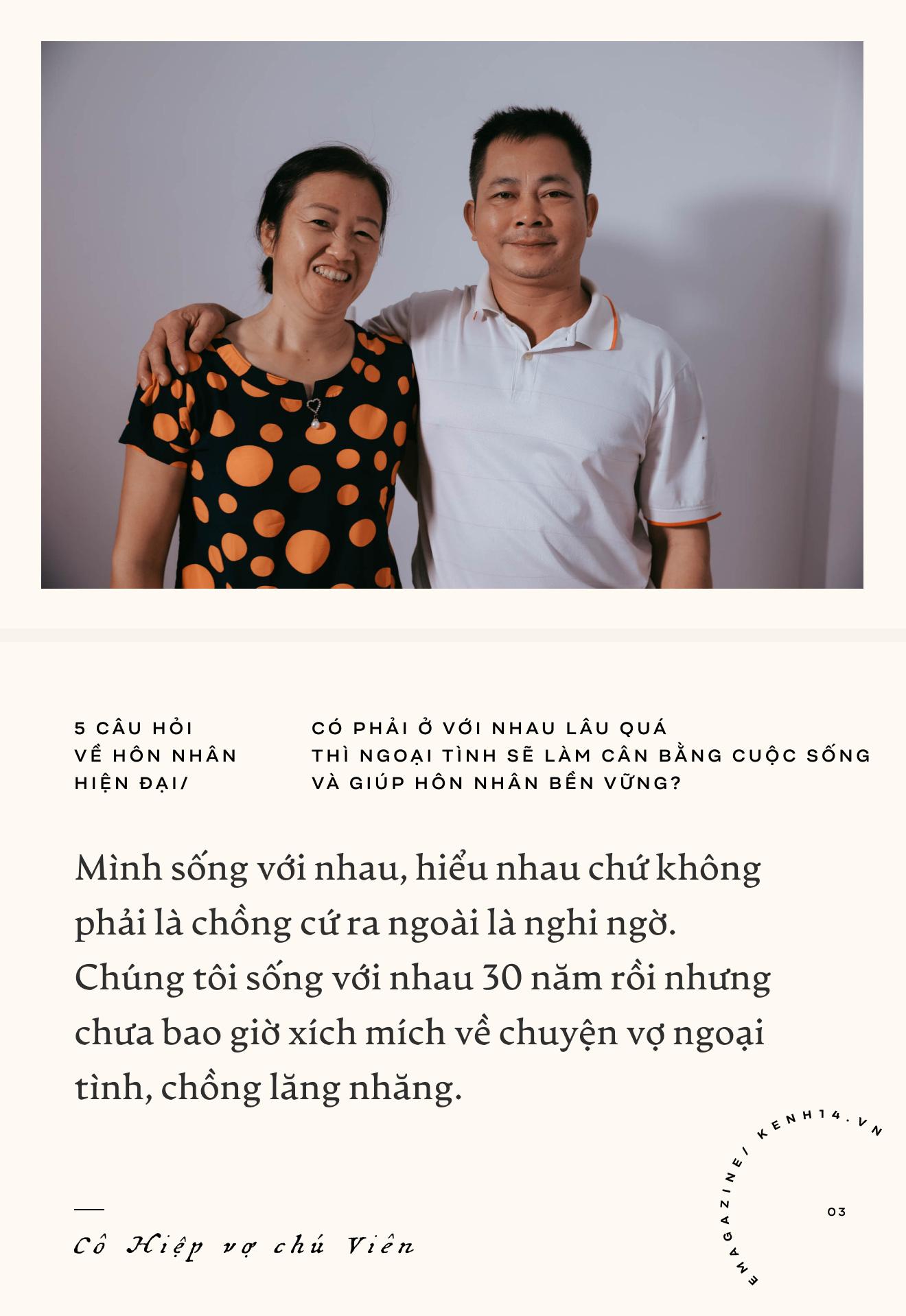 Chân dung hôn nhân qua 5 câu hỏi: Có gì khác biệt trong góc nhìn của người mới kết hôn, đã ly hôn và ở bên nhau 20 năm? - Ảnh 16.