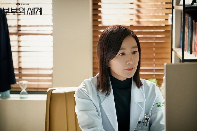8 nữ minh tinh đắt giá nhất màn ảnh Hàn: Cát xê của bà cả Thế Giới Hôn Nhân đã là gì so với chị đẹp Song Hye Kyo - ảnh 5