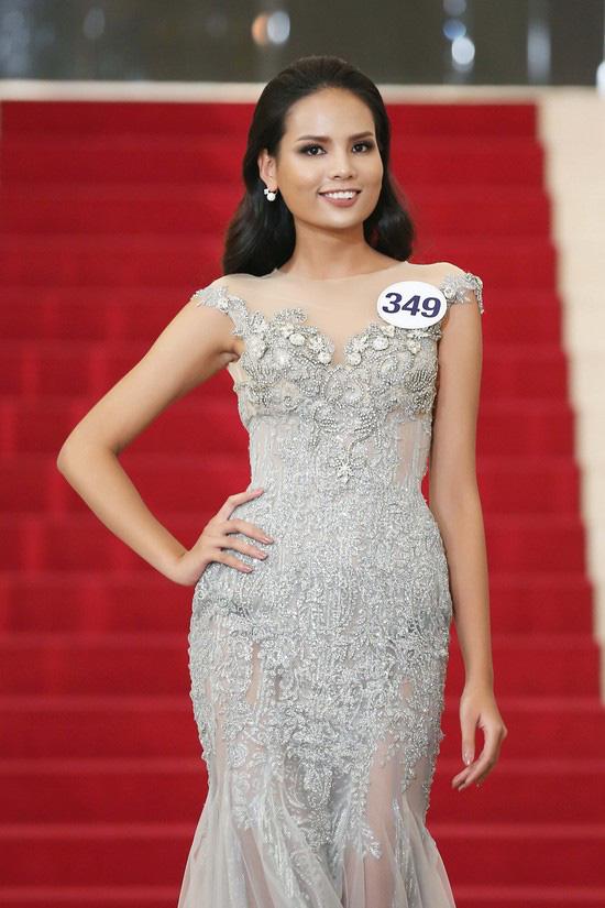 Thêm 1 cựu thí sinh Next Top, Hoa hậu Hoàn vũ lên xe hoa: Đối thủ một thời của H'Hen Niê, Hoàng Thùy, Mâu Thủy... - ảnh 14