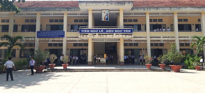 Sở GD-ĐT tỉnh Tây Ninh chỉ đạo khẩn vụ thầy giáo nhiều lần dâm ô 4 học sinh nam - ảnh 1
