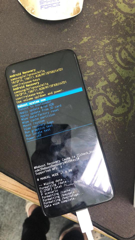 Tại sao chỉ một hình ảnh nền lại có thể biến chiếc smartphone Android thành cục gạch? - ảnh 3