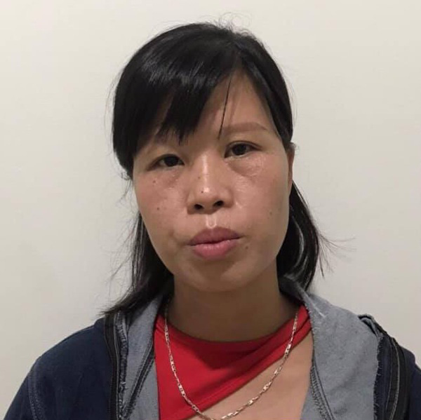 Nóng: Người mẹ bỏ rơi con nhỏ dưới hố gas đang bị tạm giam để điều tra do liên quan đến một vụ án khác - ảnh 1