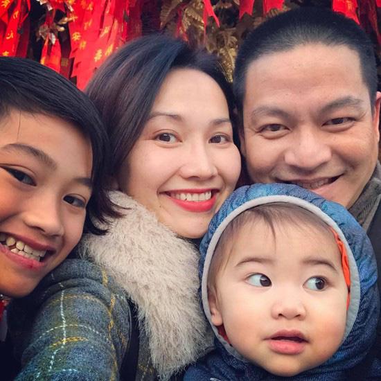 Từng hận chồng cũ vì ngoại tình, 10 năm sau Kim Hiền thay đổi hoàn toàn khi thấy điều anh làm tại đám tang mẹ ruột - Ảnh 5.