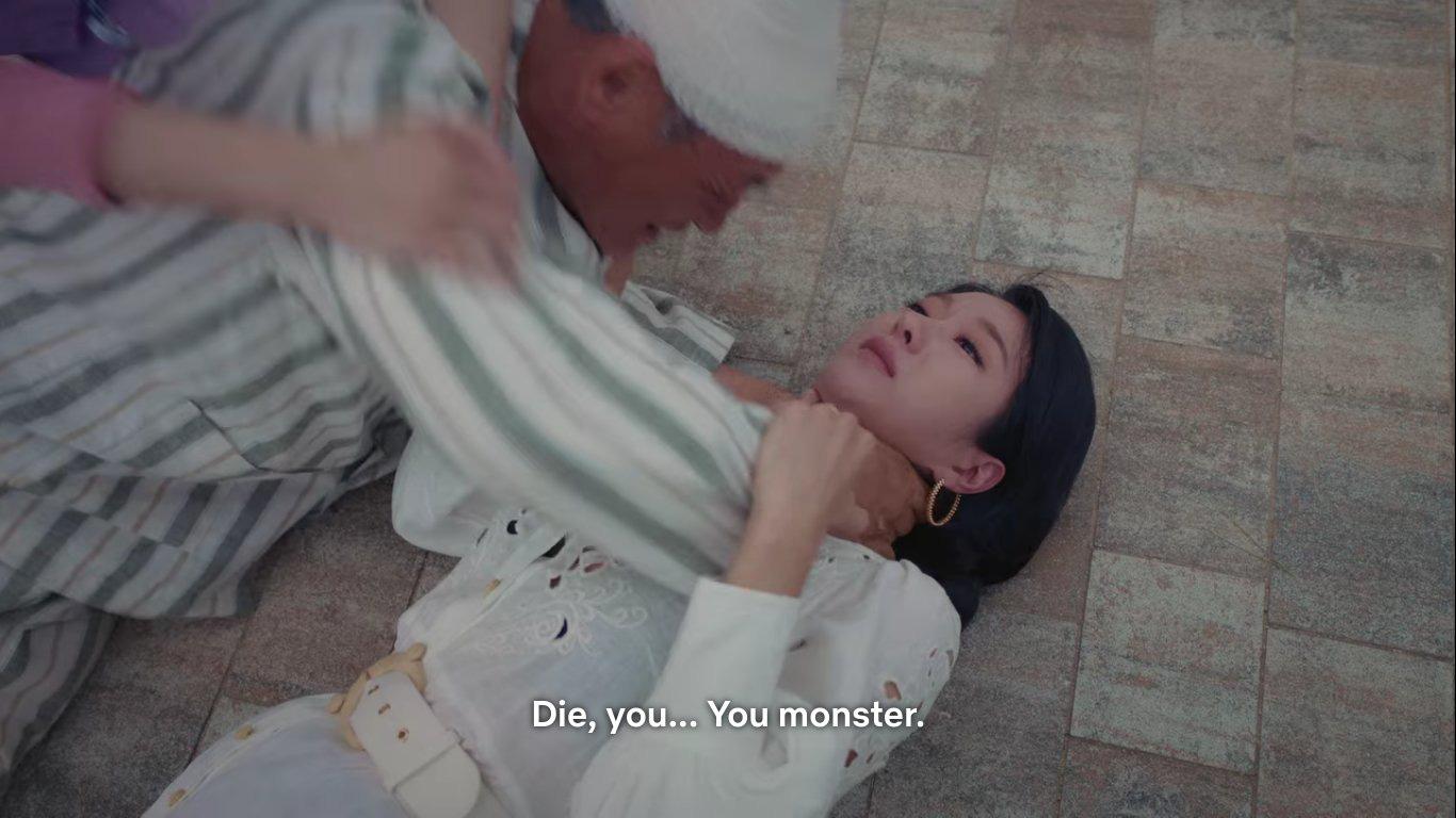 Sở hữu nữ chính là một nhà văn khùng kèm theo hiệu ứng tâm lý quái đản, Điên Thì Có Sao là phim Hàn bạo nhất hiện nay! - Ảnh 14.