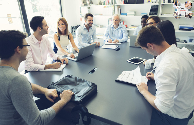 5 Bước giúp tăng chỉ số EQ: Muốn sớm thành công, làm lãnh đạo giỏi nên tham khảo ngay! - ảnh 2