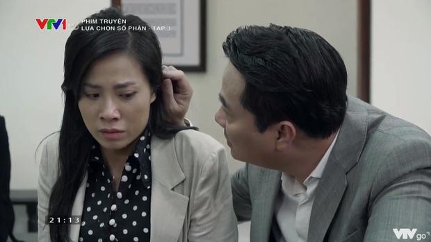 Gặp ai như 4 gã chồng đánh vợ như cơm bữa trên phim Việt sau đây, thì chị em thà ế cả đời còn hơn! - ảnh 1