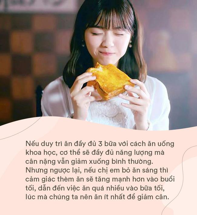 Vừa thức dậy buổi sáng đã phạm phải 5 thói quen xấu này, phụ nữ đừng hỏi tại sao nhịn ăn mãi mà cân vẫn chưa giảm - ảnh 3