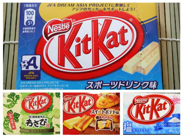 10 sự kết hợp ẩm thực cực kì quặc mà nghe là biết chỉ có ở Nhật Bản - ảnh 10
