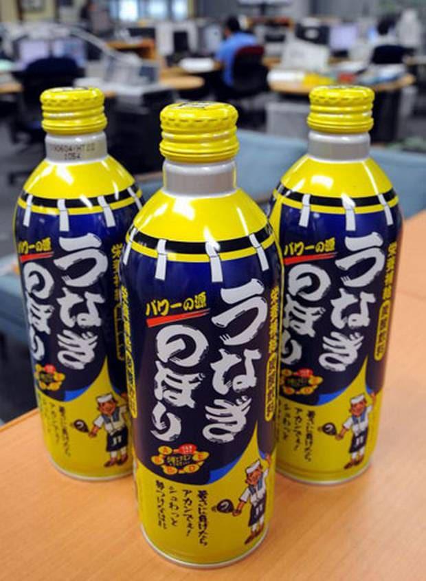 10 sự kết hợp ẩm thực cực kì quặc mà nghe là biết chỉ có ở Nhật Bản - ảnh 6