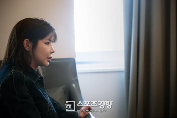 Gương mặt sưng phù đeo bám Park Bom suốt nhiều năm cứ tưởng là do dao kéo, nhưng sự thật phía sau khiến ai cũng xót xa - ảnh 6