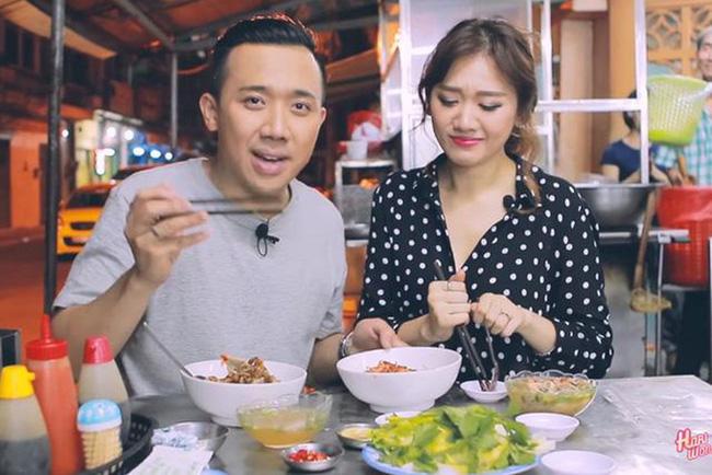 Hậu ồn ào bị vu khống, Trấn Thành - Hari Won xuất hiện trên sách Hàn Quốc - ảnh 2