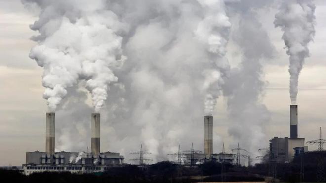 Phát hiện mới đáng sợ về nồng độ CO2 trong khí quyển - ảnh 1