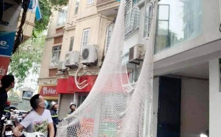 Nghi phạm dùng búa tấn công 2 chị em ở Bình Thuận có biểu hiện ngáo đá khi bị giăng lưới bắt giữ ở Hà Nội