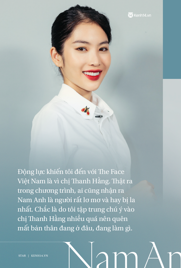 Netizen ngán ngẩm trước màn thổ lộ tình cảm của Nam Anh với Thanh Hằng: Phát ngôn sốc hơn nữa cũng không nổi đâu - ảnh 1