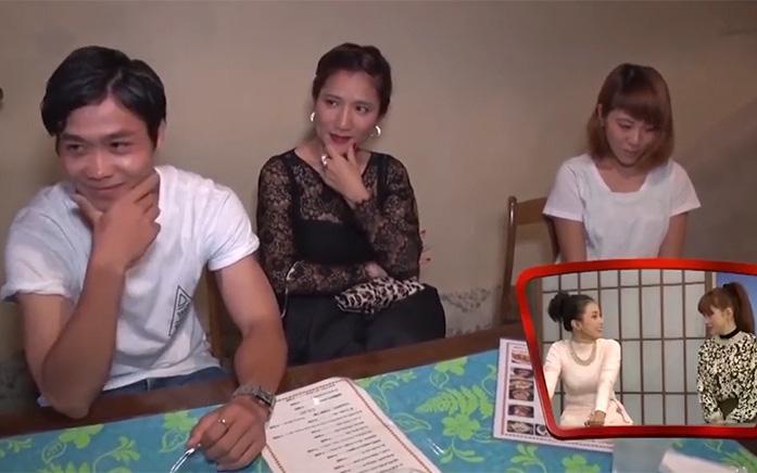 Hoá ra Công Phượng từng từ chối 1 cô gái Nhật do MC Cát Tường mai mối, dân mạng bất ngờ lục lại và đua nhau đoán lý do