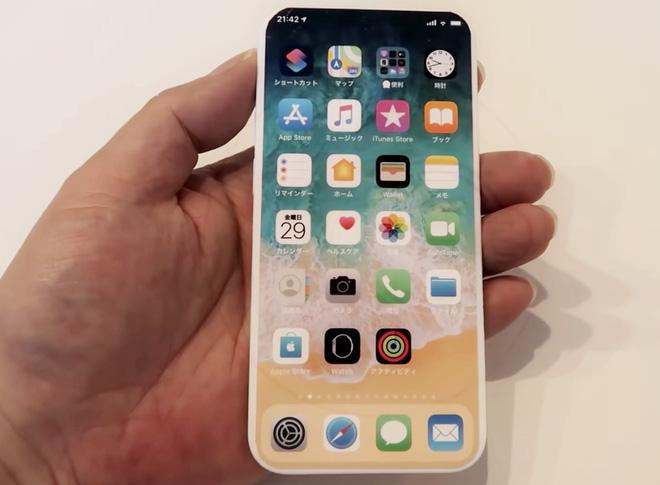 Đây là thiết kế của iPhone 13? Không tai thỏ, đổi cụm camera sau, cổng sạc USB-C... - ảnh 1