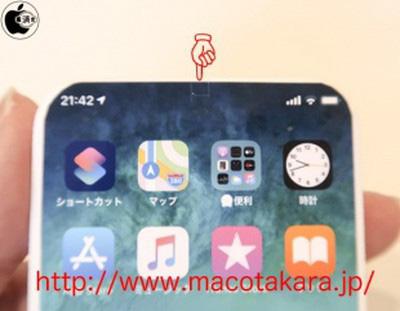 Đây là thiết kế của iPhone 13? Không tai thỏ, đổi cụm camera sau, cổng sạc USB-C... - ảnh 2