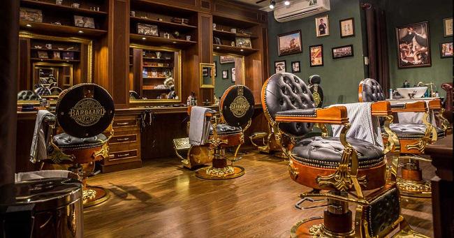 Barber là gì và những bí mật thú vị về 6000 năm lịch sử của nghề cắt tóc nam - Ảnh 3.