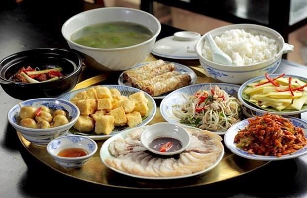 WHO chỉ ra những món ăn có tác dụng phòng ngừa bệnh ung thư một cách vượt trội, tất cả đều ngon lành, rẻ tiền và đặc biệt có bán ở khắp các chợ! - Ảnh 3.