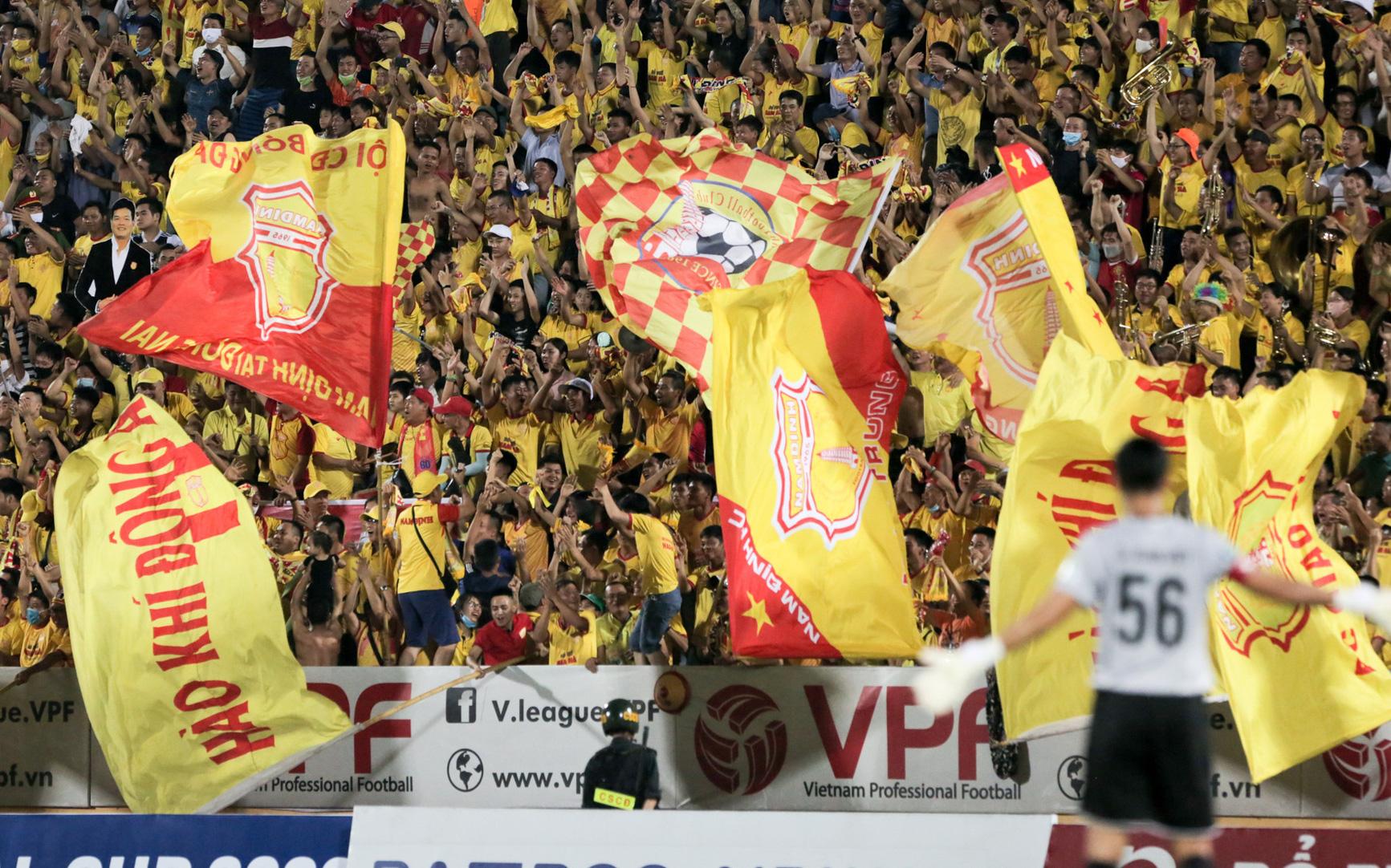 Hãng tin nổi tiếng toàn cầu khen ngợi: Bóng đá Việt Nam khác biệt so với phần còn lại của thế giới