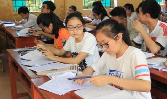 Hà Nội: Huy động 10 nghìn người tổ chức kì thi tốt nghiệp THPT 2020 - ảnh 1
