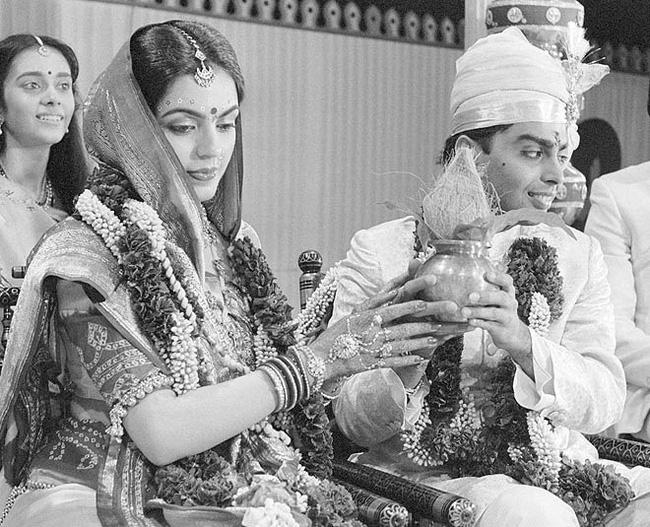 Chân dung người vợ của tỷ phú giàu nhất châu Á: Không đi một đôi giày đến lần thứ 2 và lời tuyên bố đanh thép với chồng ngay sau lễ cưới - ảnh 2