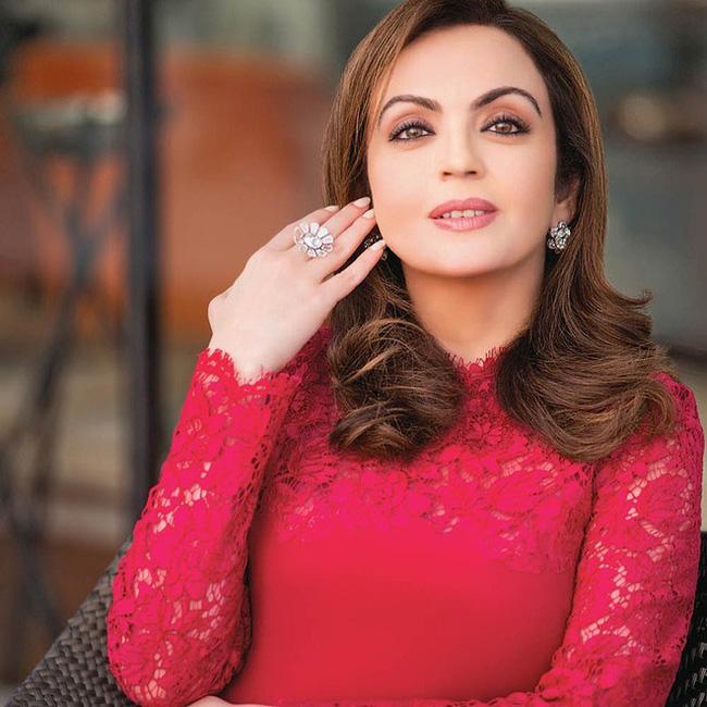 Chân dung người vợ của tỷ phú giàu nhất châu Á: Không đi một đôi giày đến lần thứ 2 và lời tuyên bố đanh thép với chồng ngay sau lễ cưới - ảnh 3
