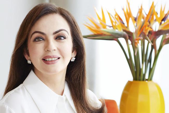 Chân dung người vợ của tỷ phú giàu nhất châu Á: Không đi một đôi giày đến lần thứ 2 và lời tuyên bố đanh thép với chồng ngay sau lễ cưới - ảnh 4